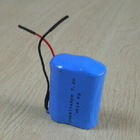LiSOCl2 battery ER17450 3.6v 2900mAh battery operated wireless security camera