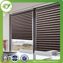 2014 Shangri-la blind / triple shade / roller blind