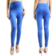 2014 hot sale pant for lady maternity clothes spandex fabric women pants
