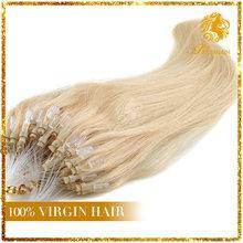 Wholesale 100% Cheap Remy Mirco Loop Hair Extensions