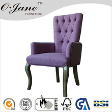 Mexican style high quality antique dining indonesian chairs