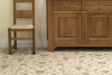 anti-static vinyl tile flooring marble look colorful designs