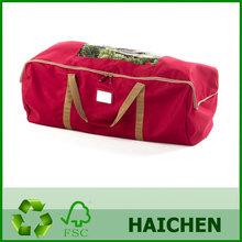 "60"" Christmas Tree Storage Bag : 60L x 24W x 24H 600D Polyester"