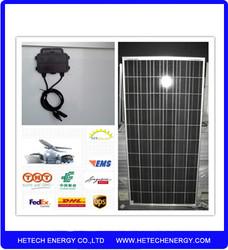 High quality Polycrystalline material suntech solar panel 250w