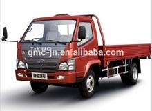 ZB1040LDCS 2T diesel engine flat light truck