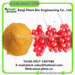 100% natrual Schisandra Berry Extract