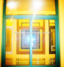 rayburn house office decorative iron window grill
