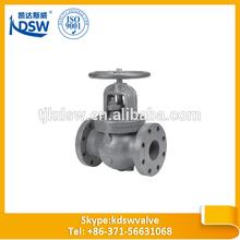 China manufacturer jis 5k cast iron globe valve