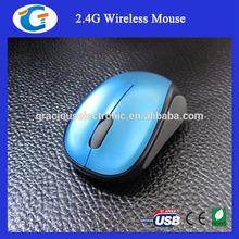 2.4G Unique Cute Mini Wireless Usb Optical Mouse