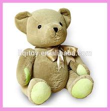 2014 new design plush toy teddy bear