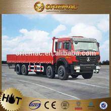 BEIBEN NG80 8X4 10 ton van for sale in philippines