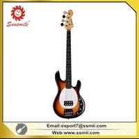 Global Unique Bass Guitar (SMS 10)