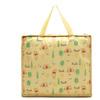 beer bottle cooler bag , Canvas Cooler Bag