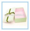 weihnachten große karton geschenkbox mit deckel und Basis