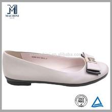 Lt pink nice flat heel girls shoes women