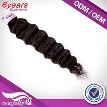 100% Natural Human Hair Large Stock Natural Hair Wig For Men