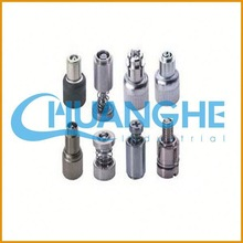 made in china screw tent pegs