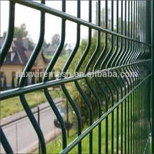 breed aquatics use fence mesh