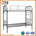 Estructura sólida adulto barato marco de metal literas venta
