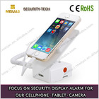 charging anti-theft mobile phone display stand device