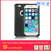 Mobile case manufacturer wholesale TPU,PC,Silicone materials defender cover for iphone 6