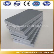 factory wpc wood plastic composite board wpc garden furniture