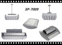 DLC/UL Singbee led super bright garage lighting SP-7009 for Warehouse/Storage Room/Garage/Factory/Workshop 5 years warranty