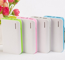 Hot selling and cheapest perfume power bank factory price corporative gifts