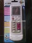universal air condtioner remote control (KT-109II)temperature controller Voltas/Videocon Air Conditioners central remote control