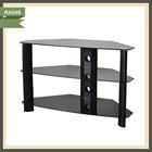 electric cheap flat screen led tv stand furniture