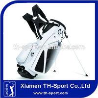 YKK zipper waterproof golf club stand bag