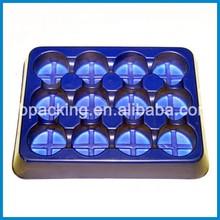 plastic easter egg trays