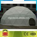 las cúpulas de eventos y cúpula de tiendas de campaña