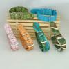 Hotsale fashion nato silicone rubber watch strap