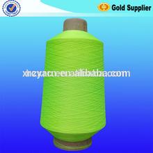 70D/24F/2 manufacturer nylon yarn hank dyed polyamide yarn