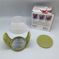 wholesale fashional design manual tomato slicer/kitchen helper