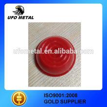 High quality 3/8'' Shaft Dia push nut (ISO9001:2008)