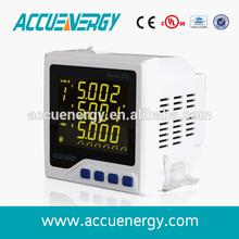 Acuvim 300 series voltmeter and ammeter