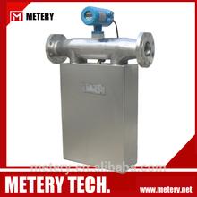 Digital mass air flow meter sensor