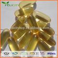100% puro e natural de alho óleo softgel drogas antifúngicas