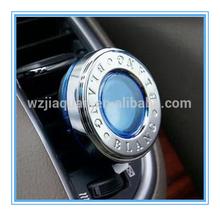 Oil membrane car vent air freshener