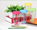 Eco- ambiente reciclable taza de plástico desechables/taza de café/beber la taza fabricante