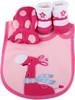 newborn baby bibs set,baby bibs and mittens and socks,cotton baby mittens,Newborn Infant Baby Mittens