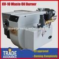 Kv05 utilizado quemador de aceite