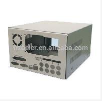 Customized power amplifier enclosure