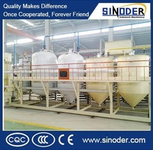 Most economic edible oil refinery plant/edible oil refinery equipment/herbal oil extraction equipment