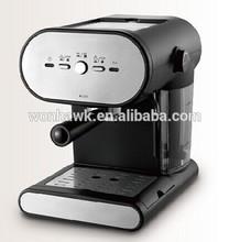 15 bar Espresso Cappuccino Automatic Caffe Machine