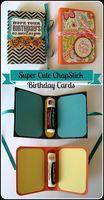 Wholesale custom design cardboard lip balm display boxes