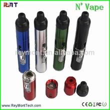 Big promotion! crystal brass arabic smoked electric incense burner pen click N vape lighter