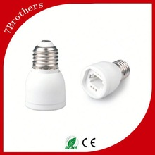 7BROTHERS e26 / e27 to gx24q lamp cap